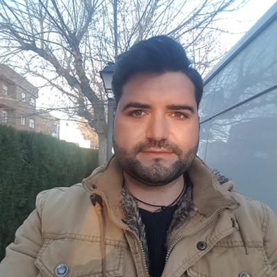 Gonzalo Jara García